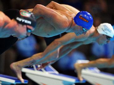 Определились лучшие пловцы, которые примут участие на Исламиаде