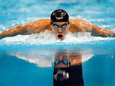 Азербайджанские пловцы завоевали 10 золотых медалей на турнире в Словении