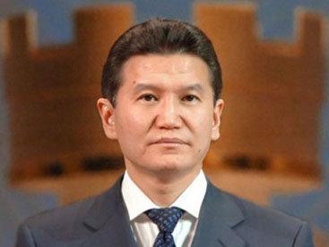 Илюмжинов: Шахматный Кубок мира в Баку – сильнейший