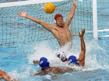 В Баку стартует международный турнир по водному поло