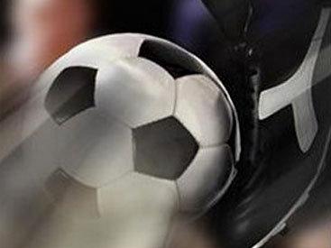 Сборная Германии по футболу начала подготовку к матчу с Азербайджаном
