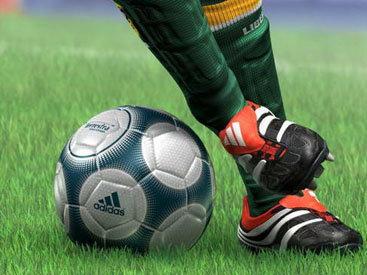 Игрок сборной Австрии по футболу может не сыграть с Азербайджаном
