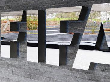 ФИФА проверят всех игроков российской сборной на допинг