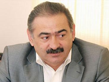 Рамин Мусаев: Если Карабах проведет предстоящий матч на Бахрамова, то газон стадиона может испортиться