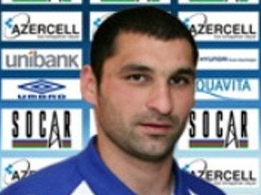 Футболист Махир Шукюров прокомментировал обвинения в неуважении государственных атрибутов России - ОБНОВЛЕНО