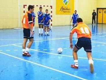 Азербайджан играет вничью с Португалией (ВИДЕО)
