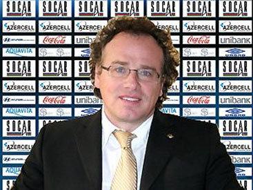Главный тренер молодежной сборной Азербайджана по футболу огласил заявку на матчи с Албанией и Беларусью