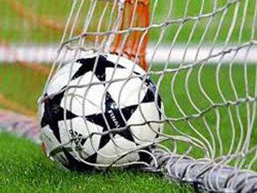 Азербайджан определил состав для участия в турнире УЕФА
