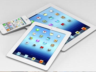 """В Сеть просочилась дата начала продаж новых iPhone и iPad <span class=""""color_red"""">- ПОДРОБНОСТИ</span>"""