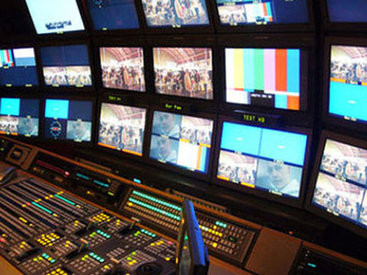 Телевидение в Батуми парализовано из-за сообщения о бомбе