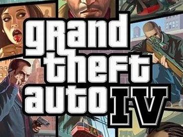 Британца чуть не убили из-за игры GTA