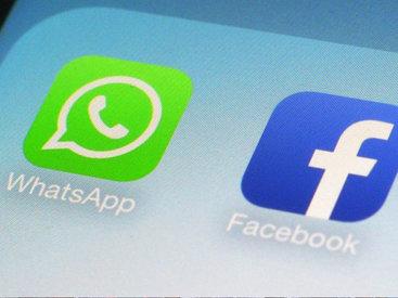 """""""Facebook"""" və """"WhatsApp"""" Azərbaycandan gedə bilər..."""