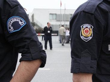 В воинской части в Турции прогремел взрыв