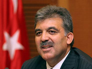 Абдулла Гюль пригласил президента Узбекистана на саммит глав тюркоязычных государств