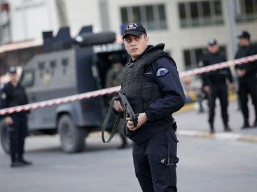 В Турции задержаны иностранцы, подозреваемые в шпионаже