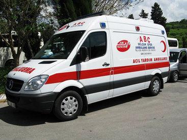 В Турции напали на солдат, есть раненые