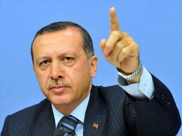Премьер: Сирии не удастся ввергнуть Турцию в хаос