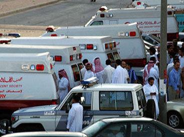"""Нападение на департамент образования в Саудовской Аравии совершил учитель <span class=""""color_red"""">- ОБНОВЛЕНО</span>"""