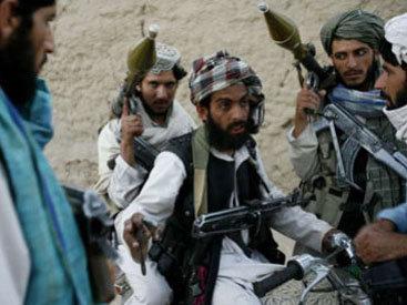 """В Афганистане ликвидирован казначей """"ИГ"""""""