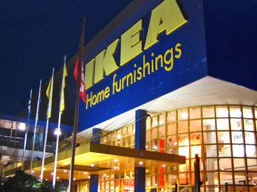 В ЕС подозревают IKEA в неуплате налогов на €1 млрд