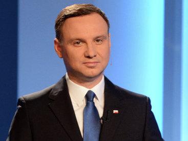"Президент Польши одобрил поправки к критикуемому закону <span class=""color_red"">- ВИДЕО</span>"