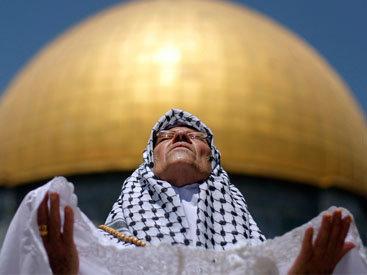 Священный месяц Рамазан - ФОТОСЕССИЯ