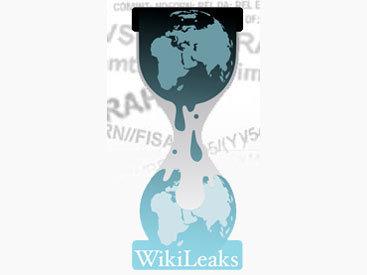 Шведская полиция допросила основателя сайта, опубликовавшего секретные американские документы