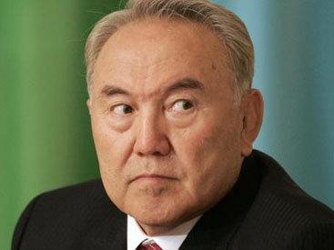 """Назарбаев сорвал план Саргсяна <span class=""""color_red"""">- ПОДТВЕРЖДЕНИЕ ИЗ РОССИИ</span>"""