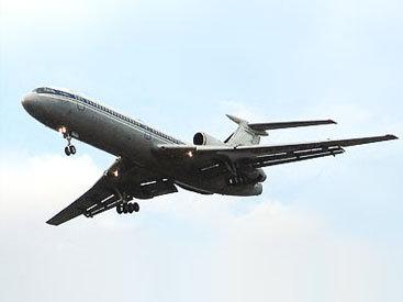 Пассажирский самолет совершил аварийную посадку в иранском аэропорту