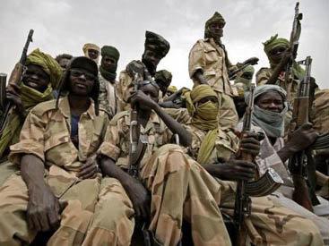 Власти Сомали подтвердили подготовку боевиков «Боко Харам» в стране