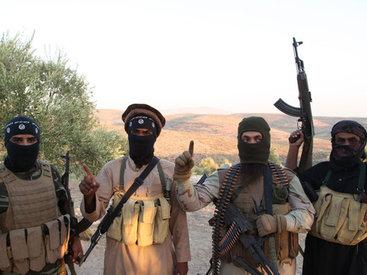 """Американская разведка: """"ИГ"""" готовится применять химическое оружие"""