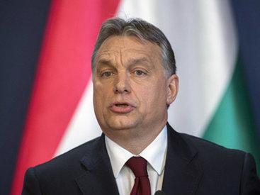 Венгерский премьер посоветовал беженцам уйти из Европы