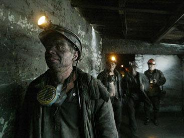На шахте в Кузбассе произошла авария