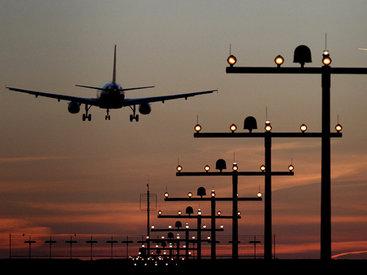"""Бакинский аэропорт в свободном доступе <span class=""""color_red"""">- ЧТО, ГДЕ И КОГДА</span>"""