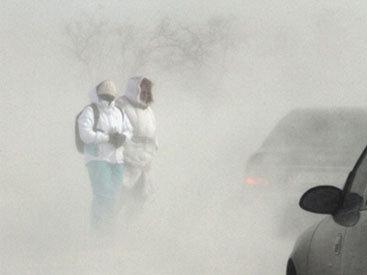 По Канаде ударили 50-градусные морозы
