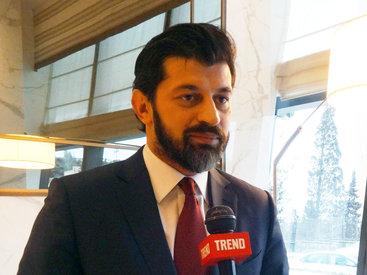 Каха Каладзе поехал в Иран договариваться по газу
