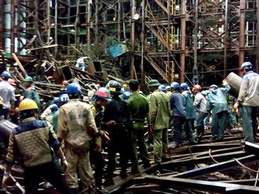 Страшная трагедия во Вьетнаме: 14 человек погибли, 30 ранены - ФОТО