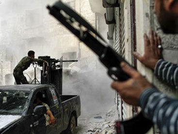 При обстрелах в Алеппо погибли дети
