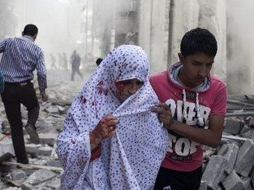 Эксперты ООН вернутся в Сирию
