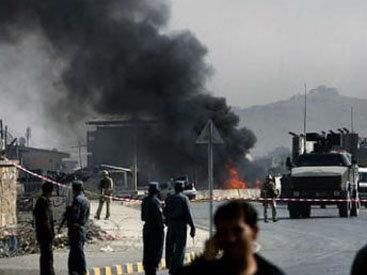 """""""Талибан"""" атаковал КПП в Афганистане, убиты 11 полицейских"""