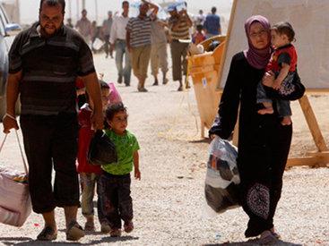Беженцы побили рекорд в Венгрии