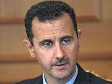 Президент Сирии посетит Иран
