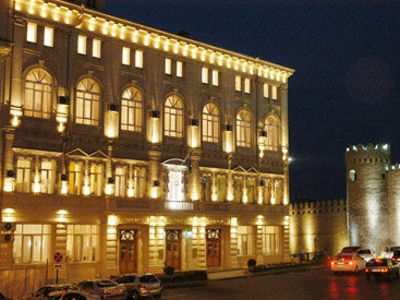 Представители Конституционного суда Азербайджана участвовали в международной судебной конференции в Казахстане