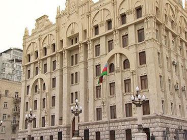 МВД Азербайджана ответило на провокацию проармянского сайта