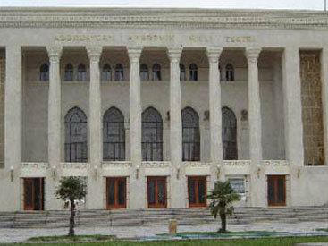 Еще один режиссер ушел из знаменитого азербайджанского театра