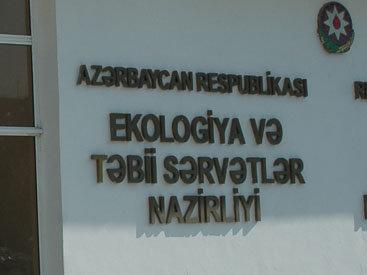 Природа оккупированного армянами Губадлинского района Азербайджана уничтожена