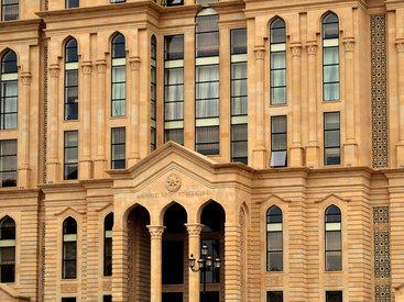 При ЦИК Азербайджана создана новая служба