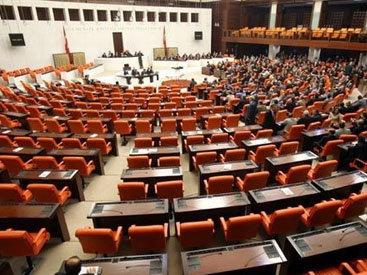 """В парламенте Турции появятся """"запасные"""" депутаты <span class=""""color_red"""">- ПОДРОБНОСТИ</span>"""