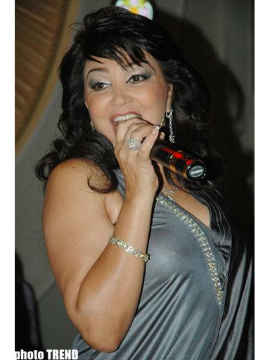 певицы азербайджана порно фото-ащ2
