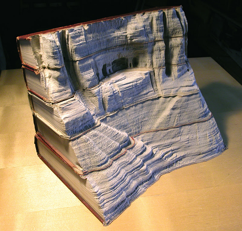 Интересная книга своими руками фото